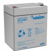 GP1250F1 12V 5Ah_0