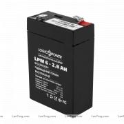 LPМ 6-2.8 6V 2.8Ah_0