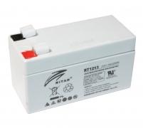 AGM RITAR RT1213 12V 1.3Ah_0