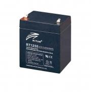 AGM RITAR RT1250B 12V 5Ah_0