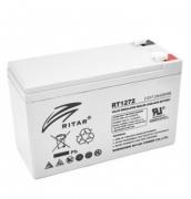AGM RITAR RT1272 12V 7.2Ah_0