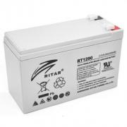 AGM RITAR RT1290 12V 9Ah_0