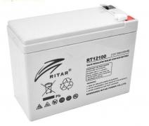 AGM RITAR RT12100 12V 10Ah_0