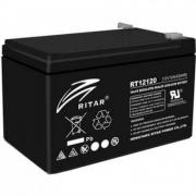 AGM RITAR RT12120B 12V 12Ah_0