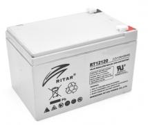 AGM RITAR RT12120 12V 12Ah_0