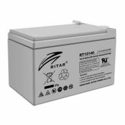 AGM RITAR RT12140H 12V 14Ah_0