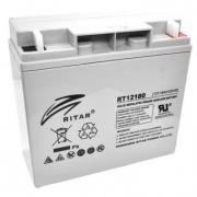 AGM RITAR RT12180 12V 18Ah_0