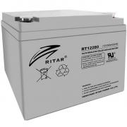 AGM RITAR RT12280 12V 28Ah_0