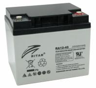 AGM RITAR RA12-45 12V 45Ah_0