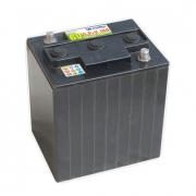 Тяговые батареи типа PzV_0