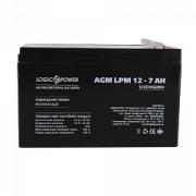 AGM LPM 12V - 7 Ah_0