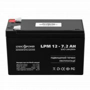 AGM LPM 12V - 7.2 Ah_0