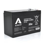 ASAGM-1270F2 12V 7.0Ah _0