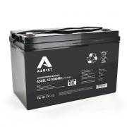ASGEL-121000M8 12V 100.0Ah _0