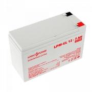 LPM-GL 12V - 7 Ah_0
