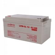 LPM-GL 12V - 65 Ah_0