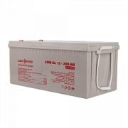 LPM-GL 12V - 200 Ah_0